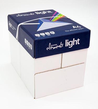 Picture of Elements Light A4 Copier Paper 2500 Sheets